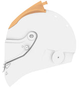 Schuberth - Forced Air Scoop Clear