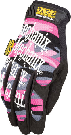 Mechanix Original Woman