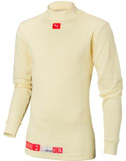 Puma Top long sleeves high collar