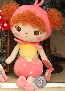 Adorably Cute Angela Plush Doll (12 Designs)