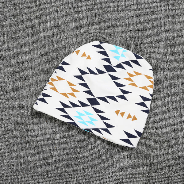 Adorable Baby Beanies in a Selection of Patterns (20 Designs)