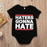 Haters Gonna Hate 100% Cotton