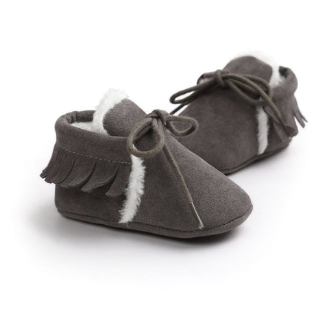 Baby Boy\Girl Moccasins (17 Designs)
