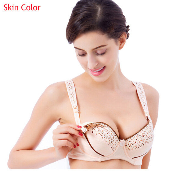 Comfortable Stylish Nursing Bra