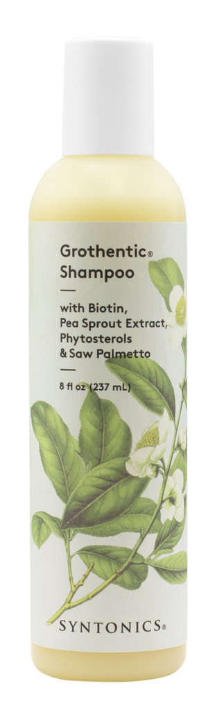 Grothentic Shampoo