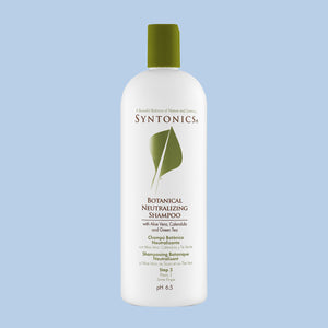 Botanical Neutralizing Shampoo