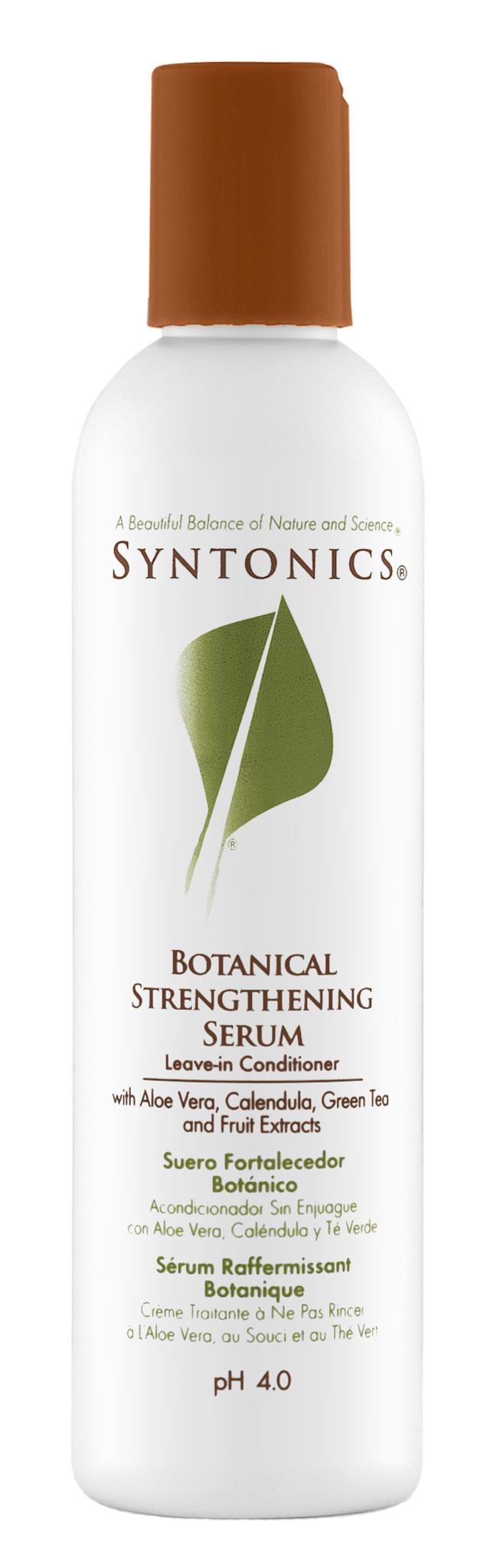 Botanical Strengthening Serum Leave-In Conditioner