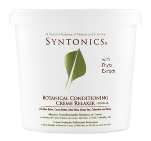 Botanical Conditioning Crème Relaxer