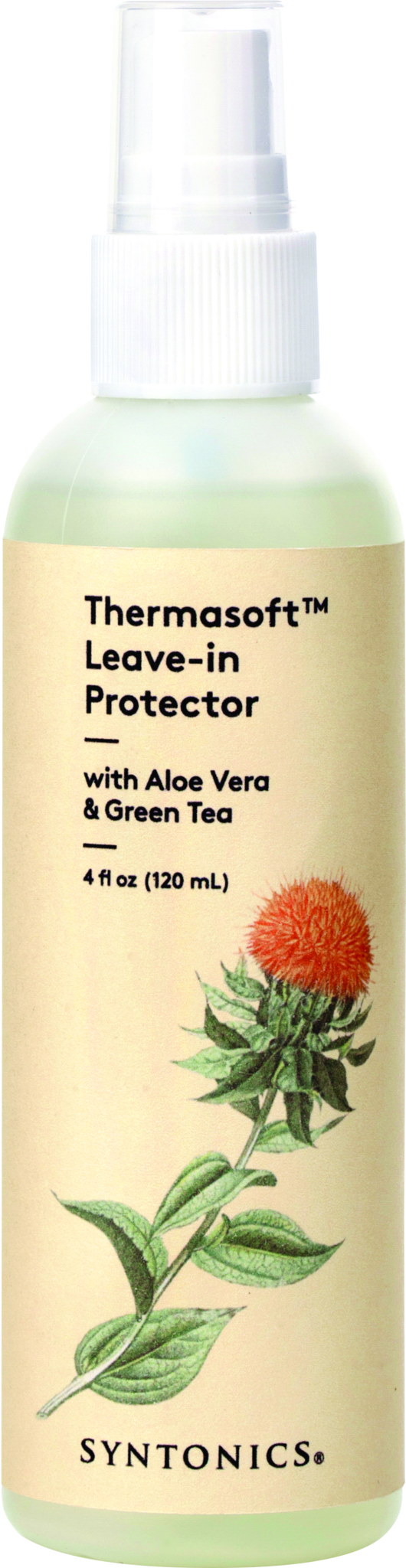 Thermasoft Leave-in Protector (STEP 2)