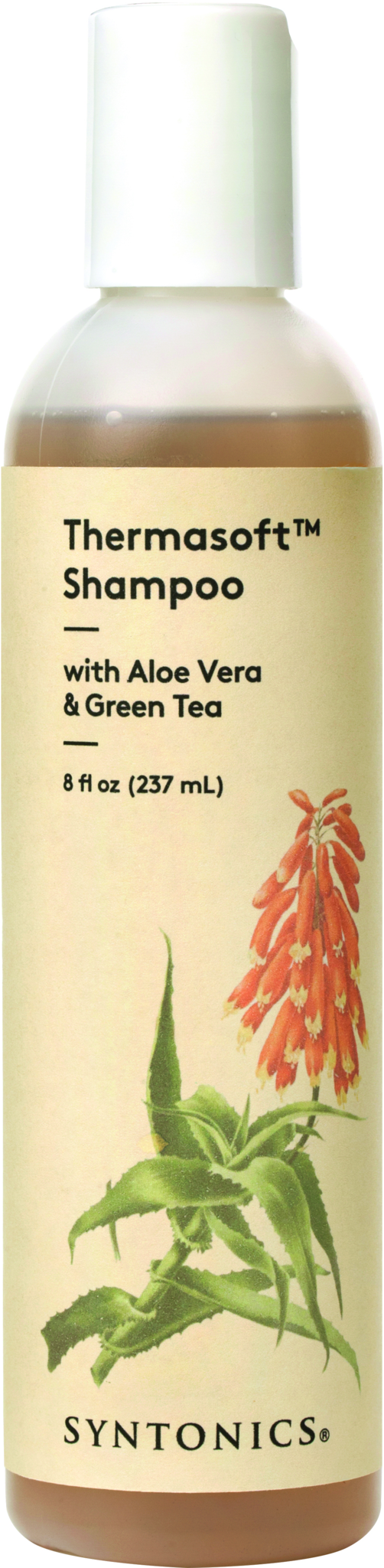 Thermasoft Shampoo (STEP 1)