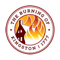 This Weekend - The Burning of Kingston!