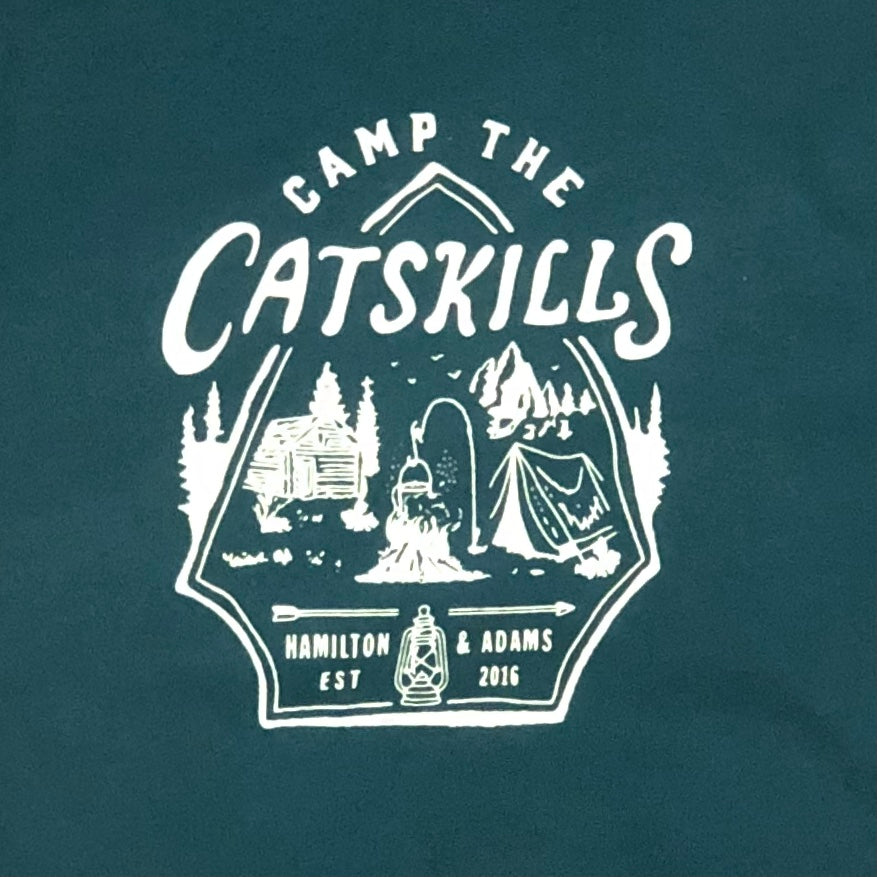 Youth - Camp The Catskills