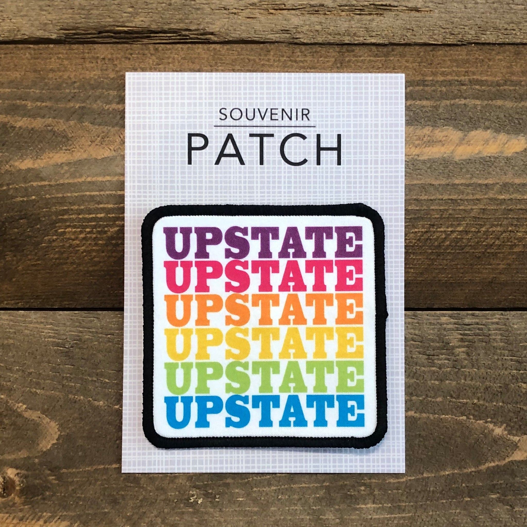 Upstate Patch