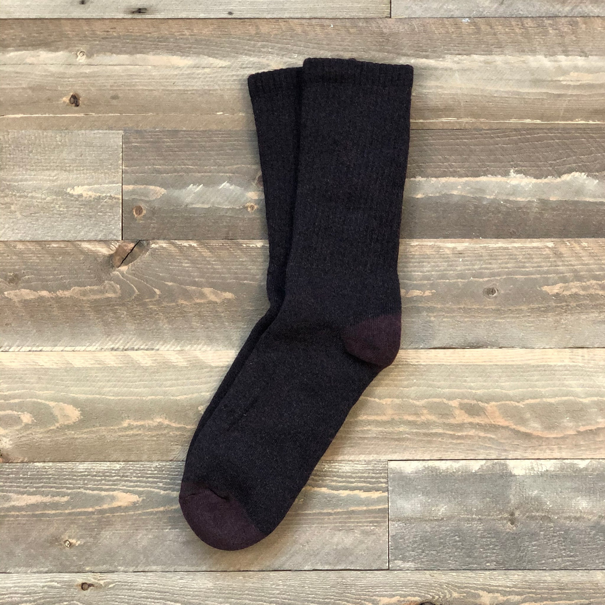 Recycled Marl Sock