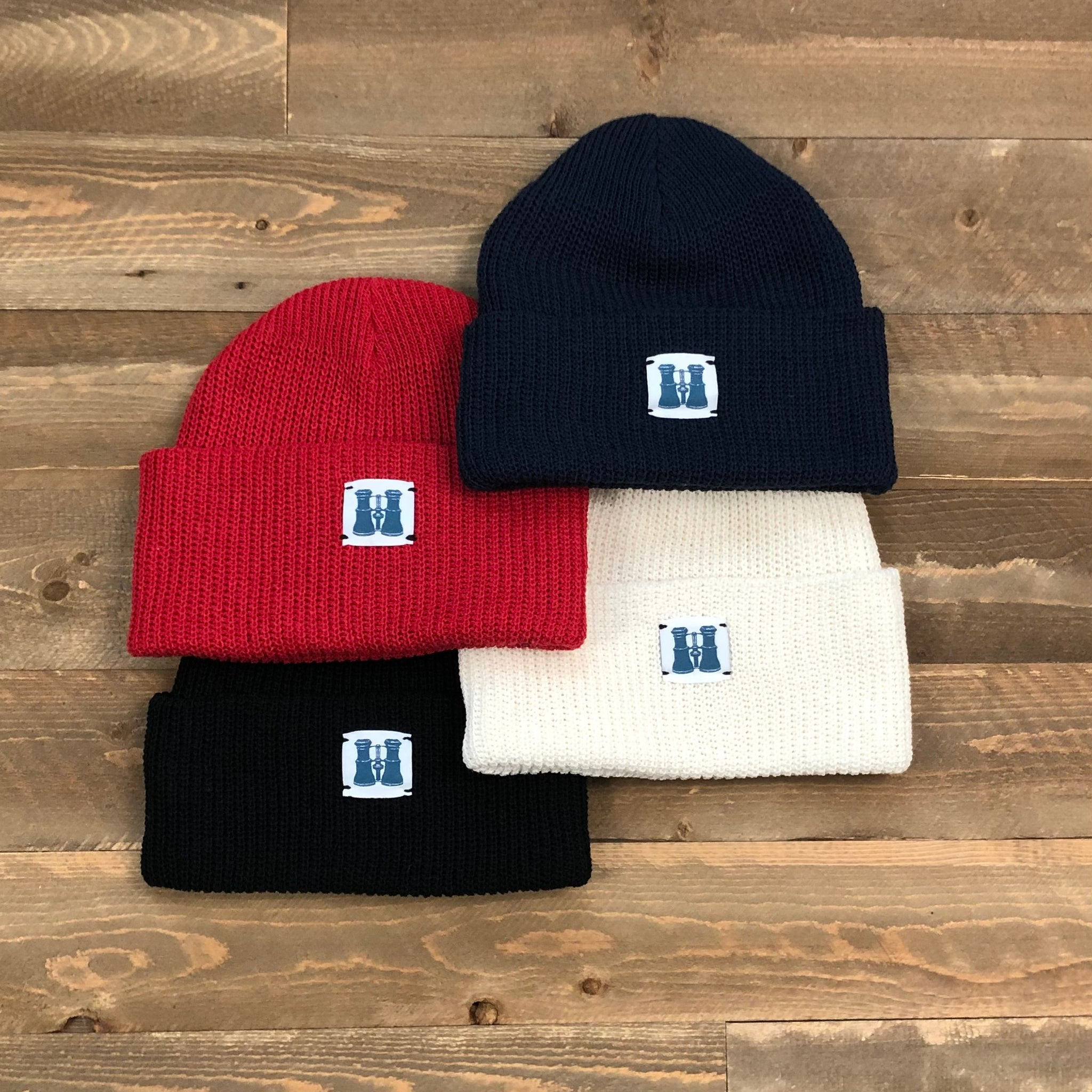 Eco Cotton Beanie