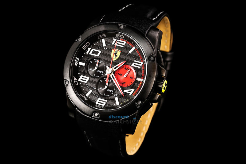Review of the Ferrari 0830030 from the Scuderia Paddock Collection