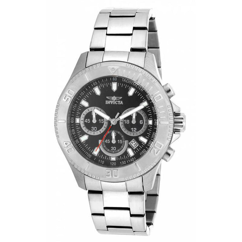 The Top 12 Invicta Chronographs Under $100 We Can All Afford