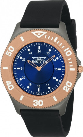 Invicta Reinvents Itself with their New Line of Invicta Reserve Thin Watches