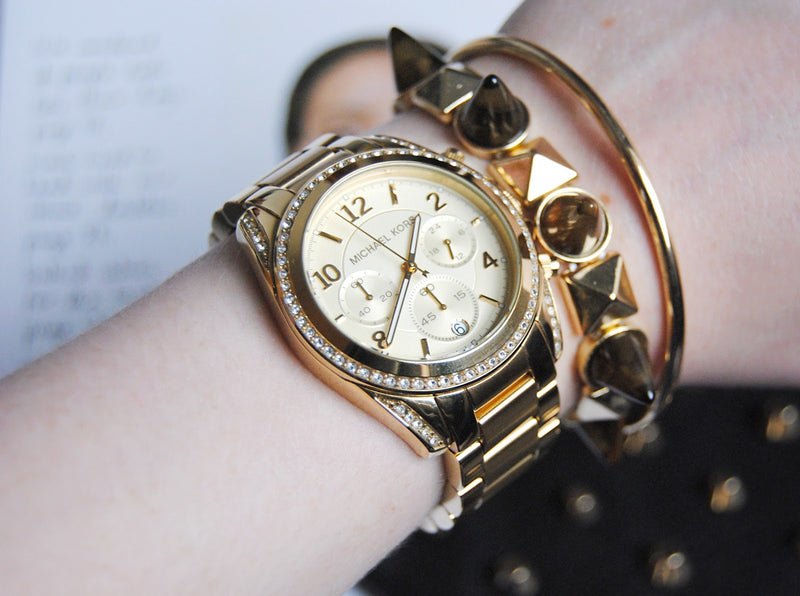 Why the Watchmaking Industry should thank Michael Kors