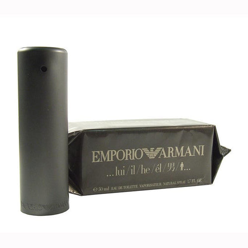 Emporio Armani By Giorgio Armani 1.7oz EDT (50 ml)