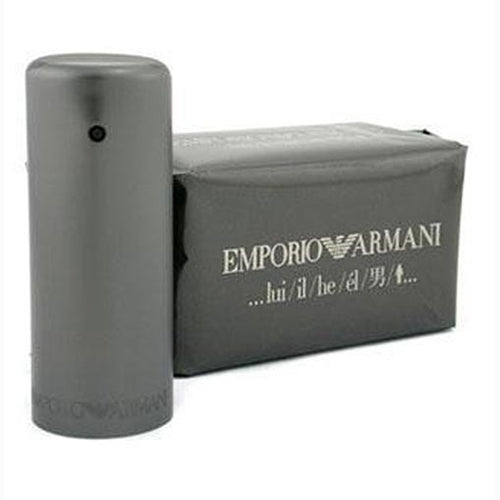 Emporio Armani By Giorgio Armani 3.4 oz EDT (100 ml)
