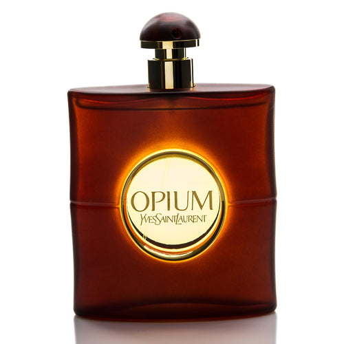OPIUM For Women By YVES SAINT LAURENT Eau de Toilette Spray 3 oz(90 ml)