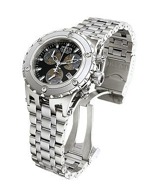 Invicta 5659 Men's Subaqua NOMA Stainless Steel Dive Watch