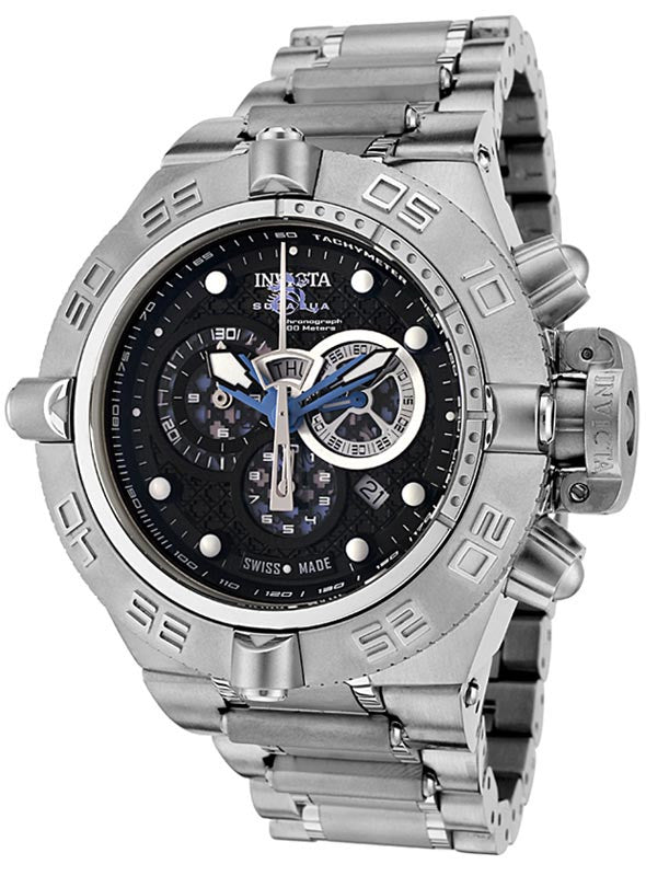Invicta 6556 Men's Subaqua Noma IV Swiss Chronograph Watch
