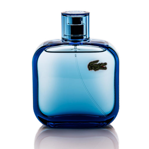 Eau De Lacoste L.12.12 Blue by Lacoste for Men EDT 3.3 oz (100 ml)