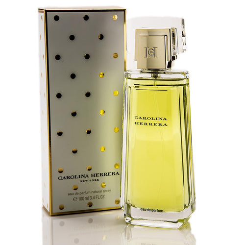 CAROLINA HERRERA By Carolina Herrera Eau De Parfum Natural Spray 3.4 oz (100 ml) For Women