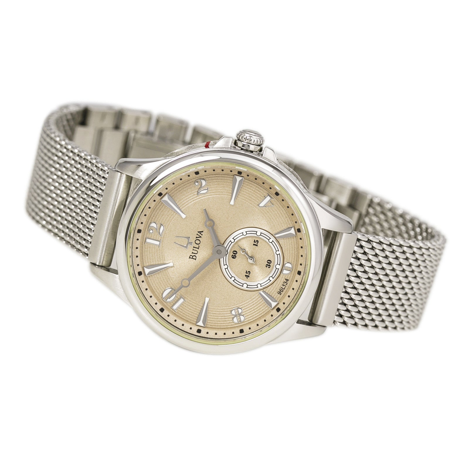 Bulova 96L134 Women's Adventurer Watch
