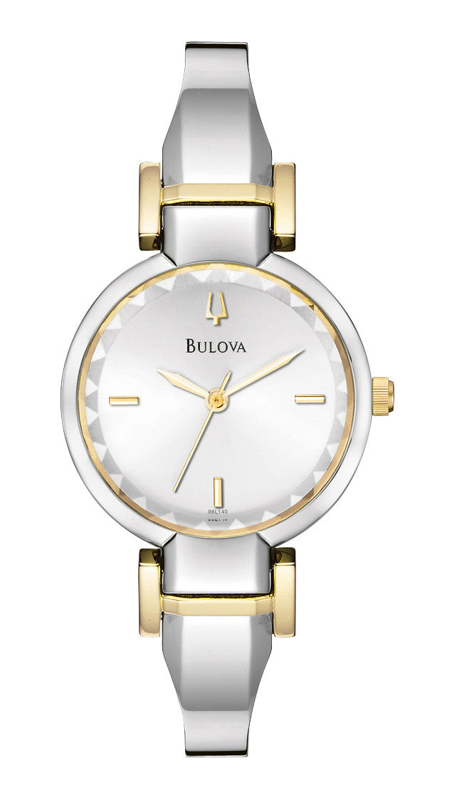 Bulova 98L140 Women's Dress Bangle Watch