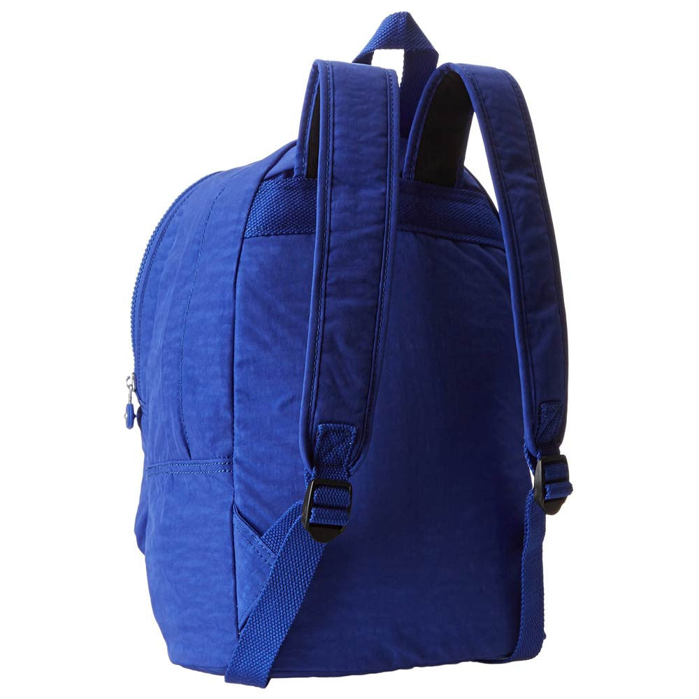 Kipling BP3761-456 Women's Challenger II Medium Glass Bottom Blue Backpack