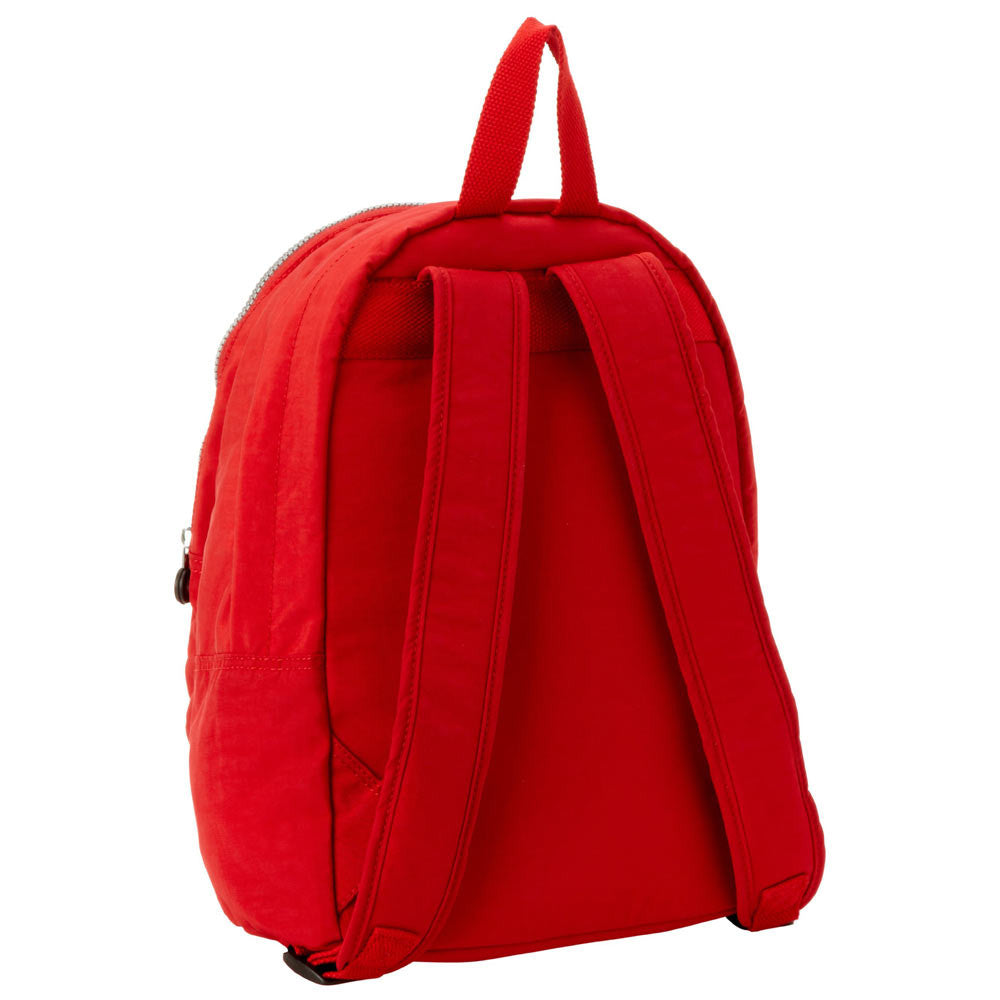 Kipling BP3761-600 Women's Challenger II Medium Red Backpack