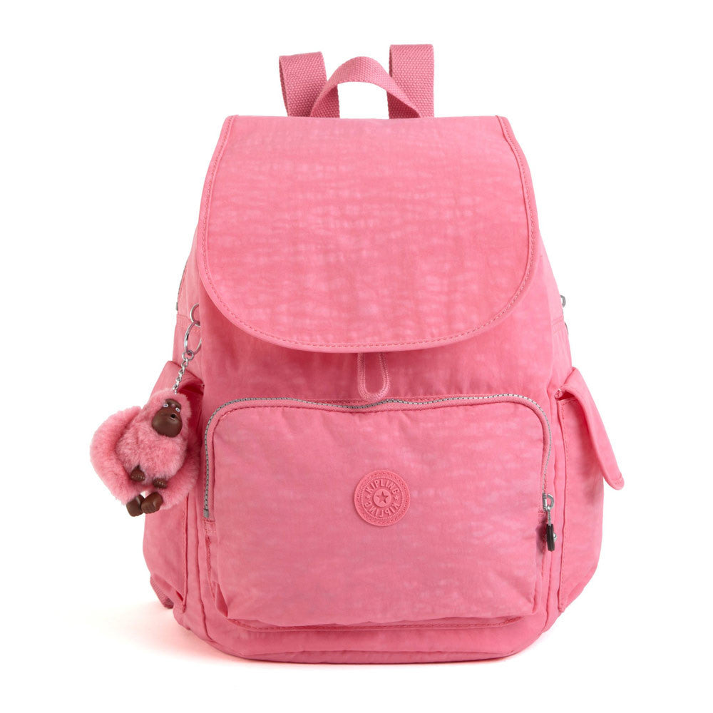 Kipling BP3872-613 Women's Ravier Bubblegum Backpack