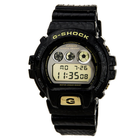 Casio AWGM100-1A Men's G Shock Multiband Atomic Time Keeping Alarm Watch