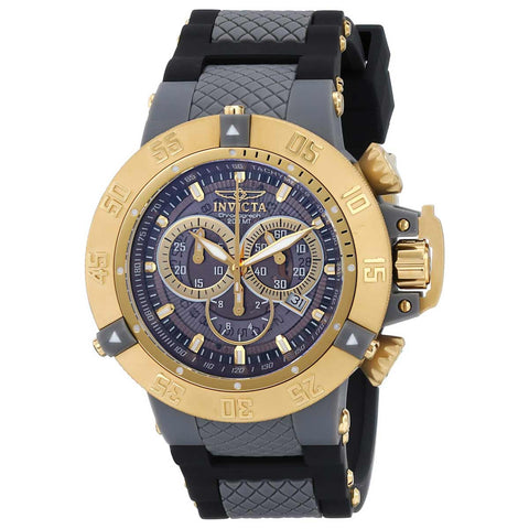 Invicta 1003 Men's Pro Diver Chronograph Watch