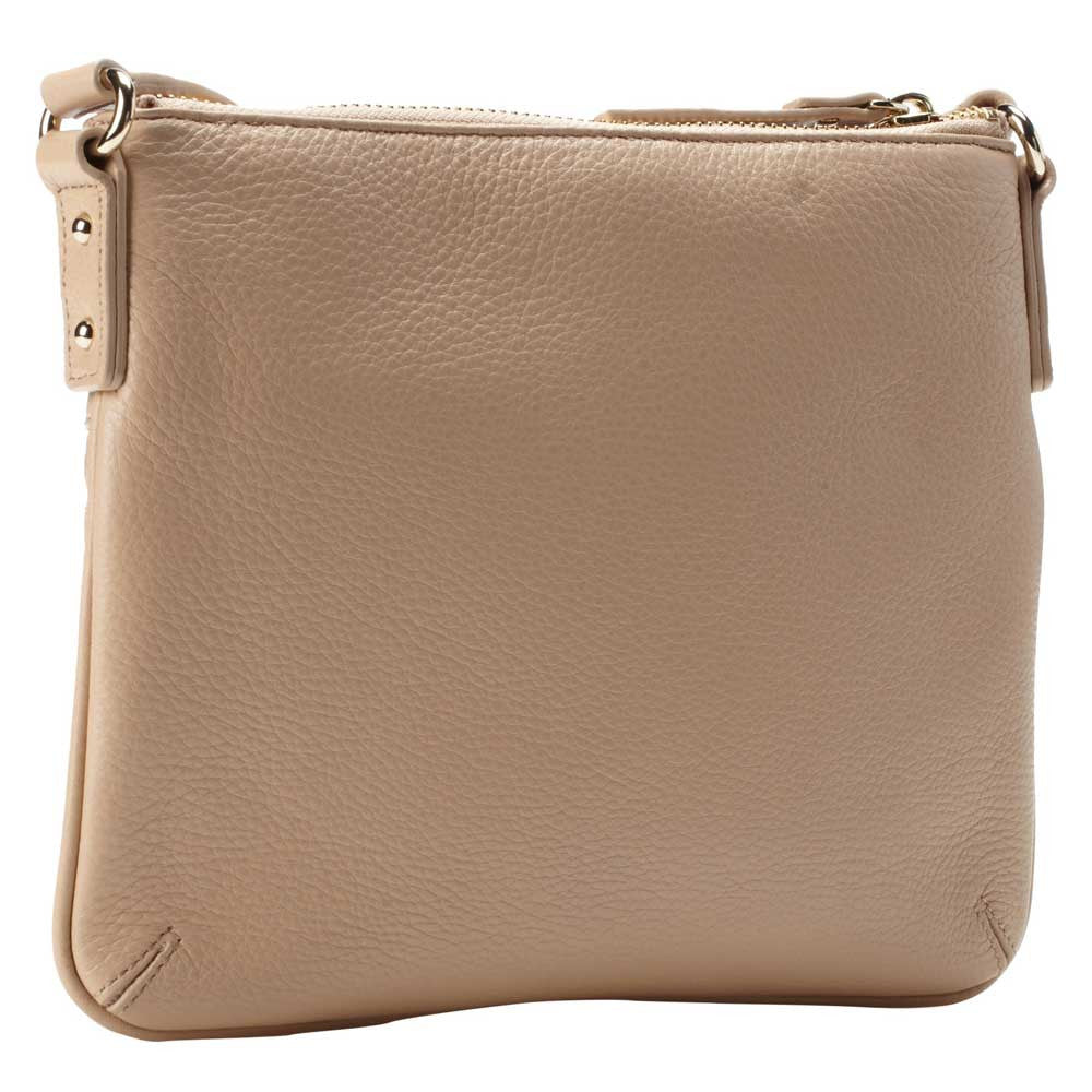 Kate Spade PWRU2587-907 Women's Cobble Hill Tenley Affogato Pebbled Leather Crossbody Bag
