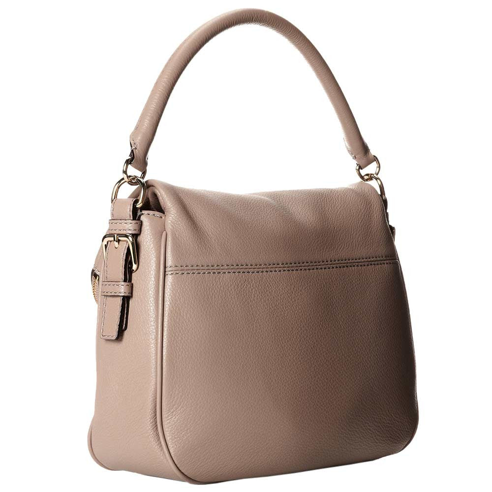 Kate Spade PXRU5153-178 Women's Cobble Hill Small Devin Warm Putty Leather Shoulder Bag