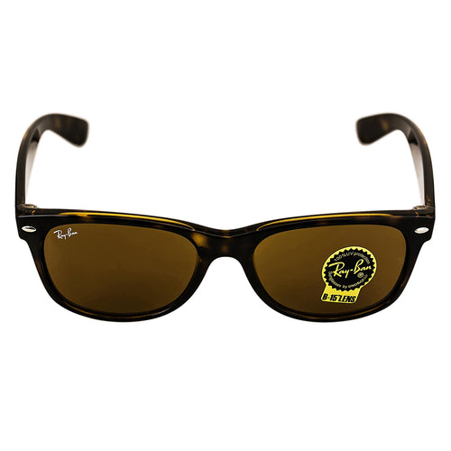 ray ban wayfarer tortoise sale  sale. ray ban rb 2132 710 55 men's new wayfarer light brown gradient lenses tortoise nylon