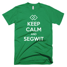 Keep Calm and Segwit Coloured (PICK)