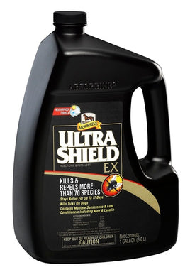 Absorbine UltraShield EX Insecticide & Repellent 1-Gallon