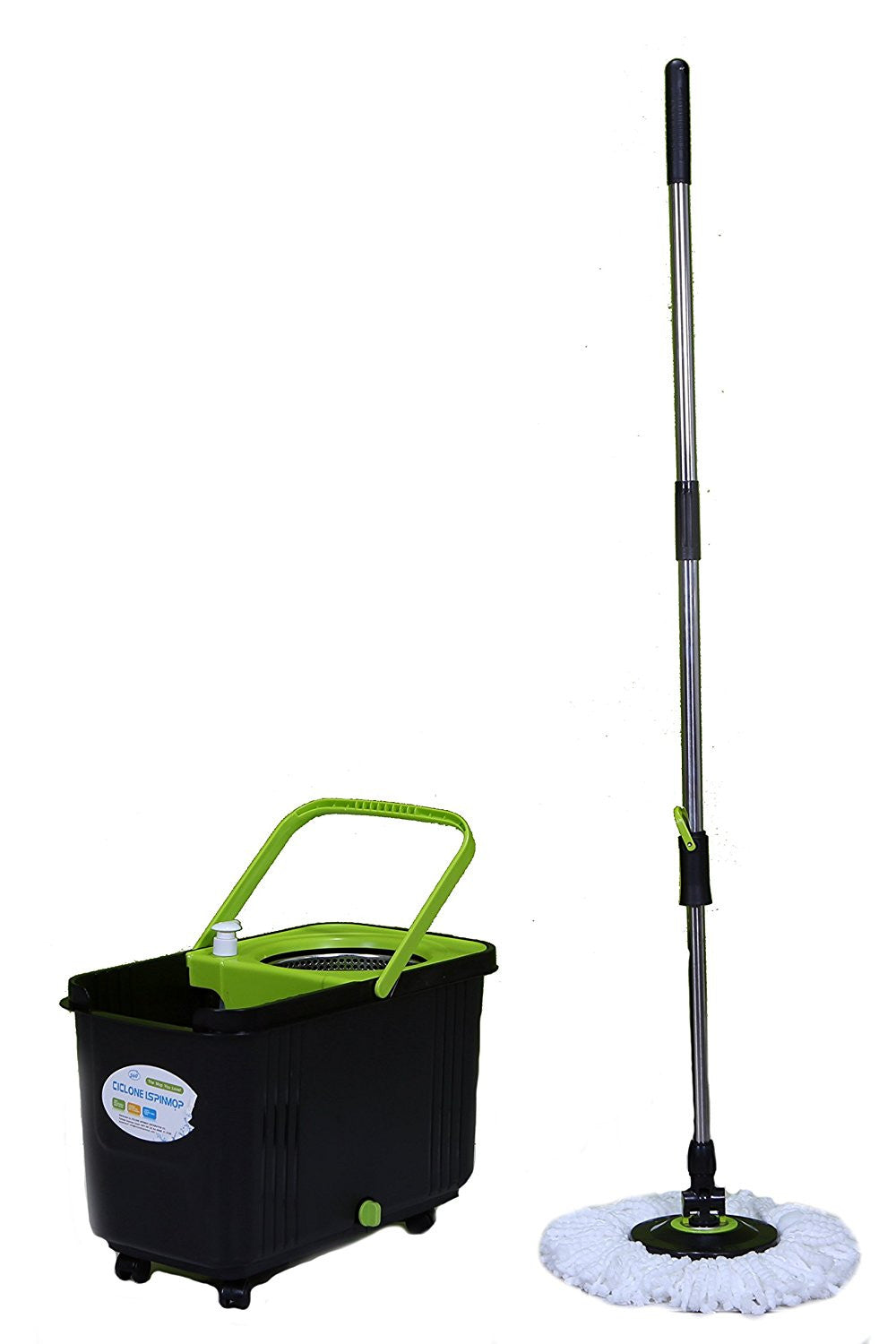 Ciclone iSpin Mop P-SS-002
