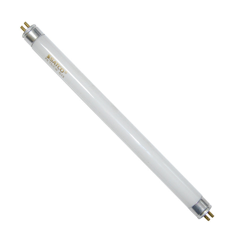 S1902 6 watts T5 F6T5/CW Cool White 8.85inch Preheat Fluorescent Tube