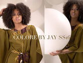 Colore By Jay Official SS16 Campaign