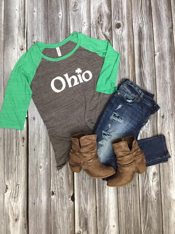 Ohio St. Patrick's Day
