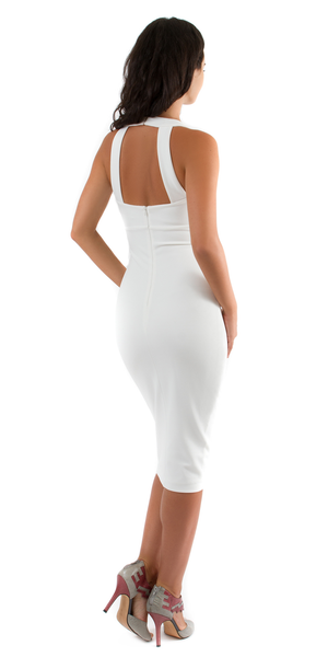 Sweetheart Bodycon Dress