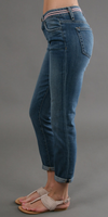 Joes Jeans Relaxed Cropped Skinny Jeans
