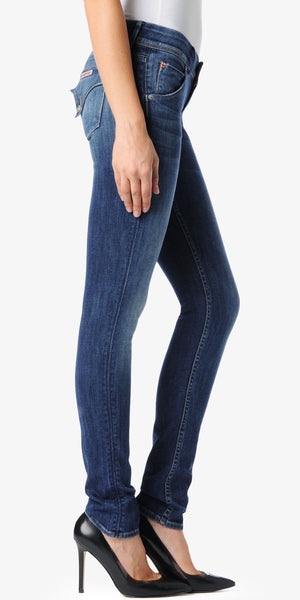 Collin Faded Super Vixen Skinny Jeans
