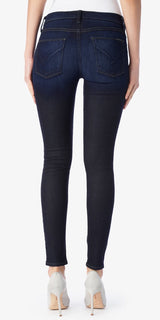 Nico Midrise Super Skinny Jeans Rogue Waves